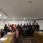 Dosen Program Studi Agroteknologi Mengikuti International Conference